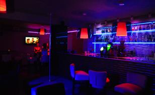 Mambo Cafe Strip Club  klub kép #0